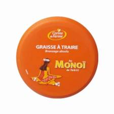 Graisse à traire Monoï Pot 150 ml