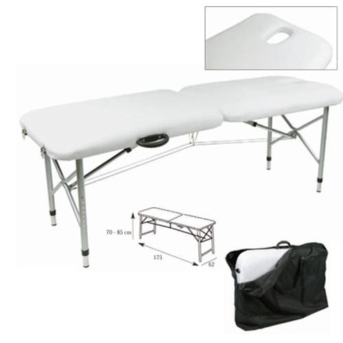 Table de massage portable mod le d 39 occasion sa034 mat riel d 39 occasion esth tique maquillage - Table de massage d occasion ...