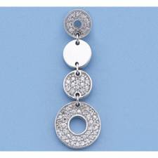 Pendentif Argent CATRY