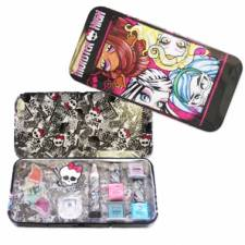 Coffret maquillage Monster High