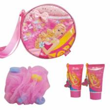 Coffret de bain BARBIE