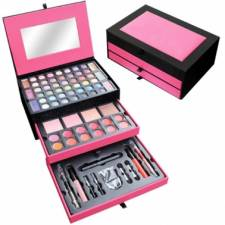 Coffret de maquillage Love Beauty