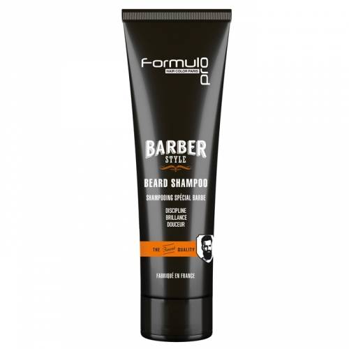 Shampoing spécial Barbe 150 ml