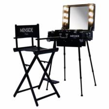 Ensemble Studio Make-up Noir MENSIDE