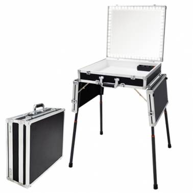 Mat riel et mobilier maquillage table de maquillage - Table de mixage professionnelle studio ...