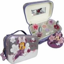 Vanity maquillage Le jardin Secret de Minnie