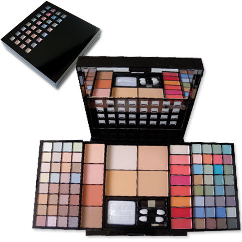 Palette maquillage grand mod�le Parisax