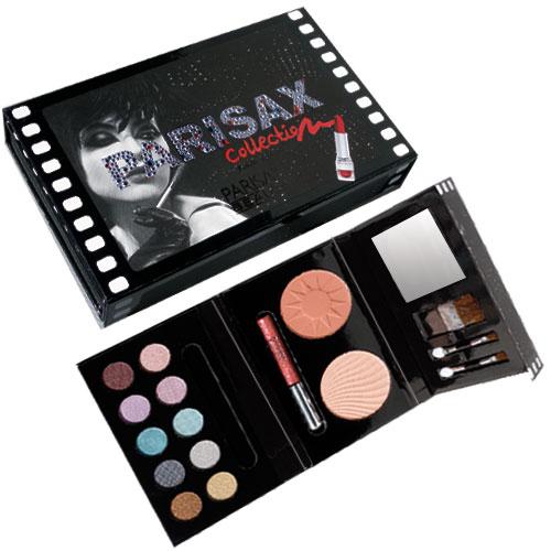 Palette de maquillage Star Parisax