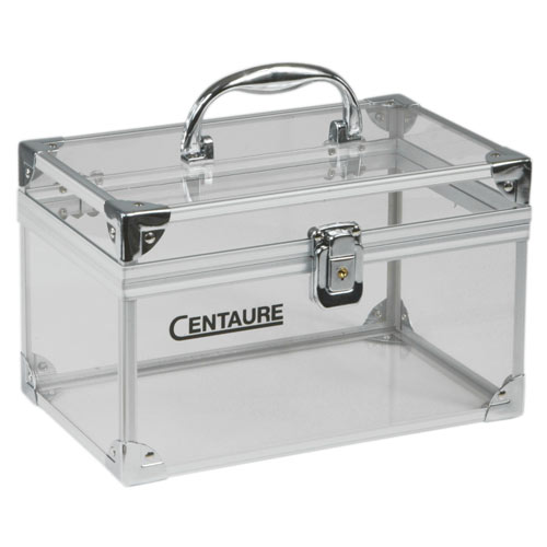 Valise maquillage professionelle Crystal 6