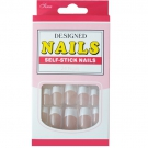 Boite 24 capsules French Rose avec colle