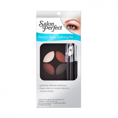 Kit de maquillage sourcils Salon Perfect