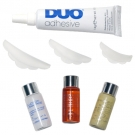 Kit de rehaussement de cils Combinal, patch silicone