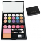 Palette maquillage 22 couleurs Parisax