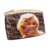 Trousse de maquillage OR Marilyn Monroe