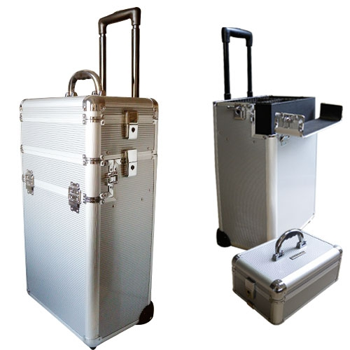 Valise pour onglerie