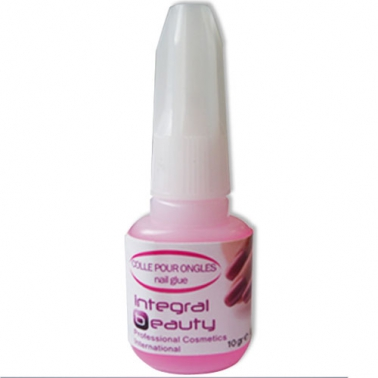 Colle pour pose faux ongles 10 gr
