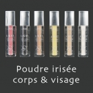 Poudre libre irisée en Roll-on, LIGHT
