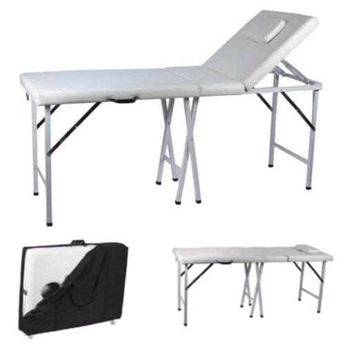 table de massage pliante lit esthetique transportable. Black Bedroom Furniture Sets. Home Design Ideas