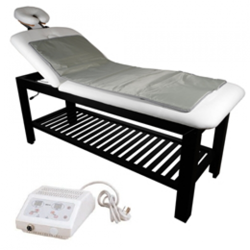 matelas chauffant esth tique pour lit esth tique et table de massage. Black Bedroom Furniture Sets. Home Design Ideas