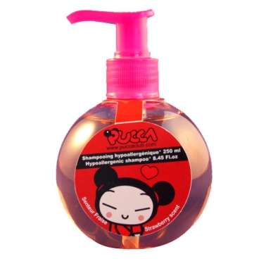 Shampooing PUCCA 250ml