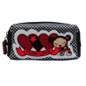 Trousse maquillage PUCCA Punk Love